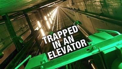 NOVA Season 38 :Episode 3  Trapped in an Elevator