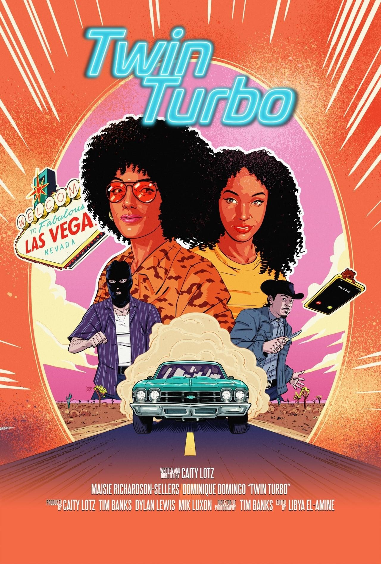 Twin Turbo (2020)