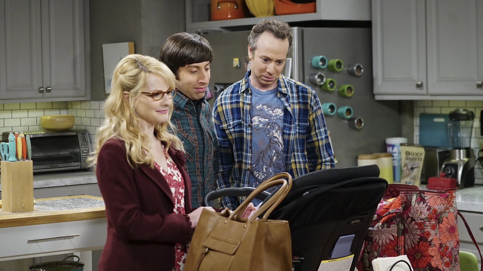 Big Bang Theory Season 10 Stream
