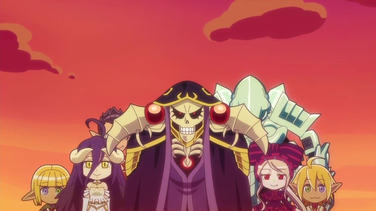 Isekai Quartet Season 1 :Episode 2  Tension! Introductions