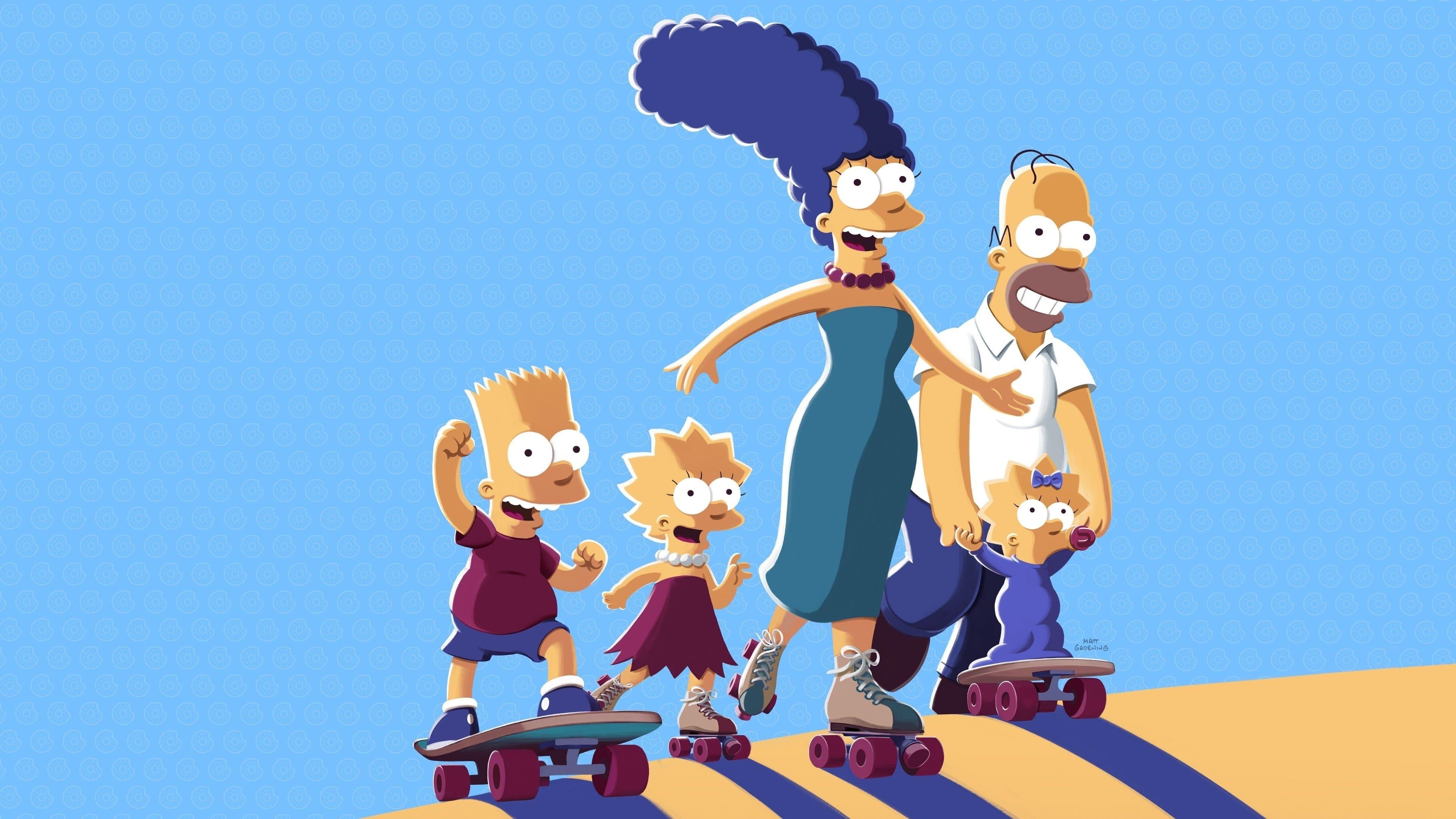 The Simpsons - Season 9 (1970)