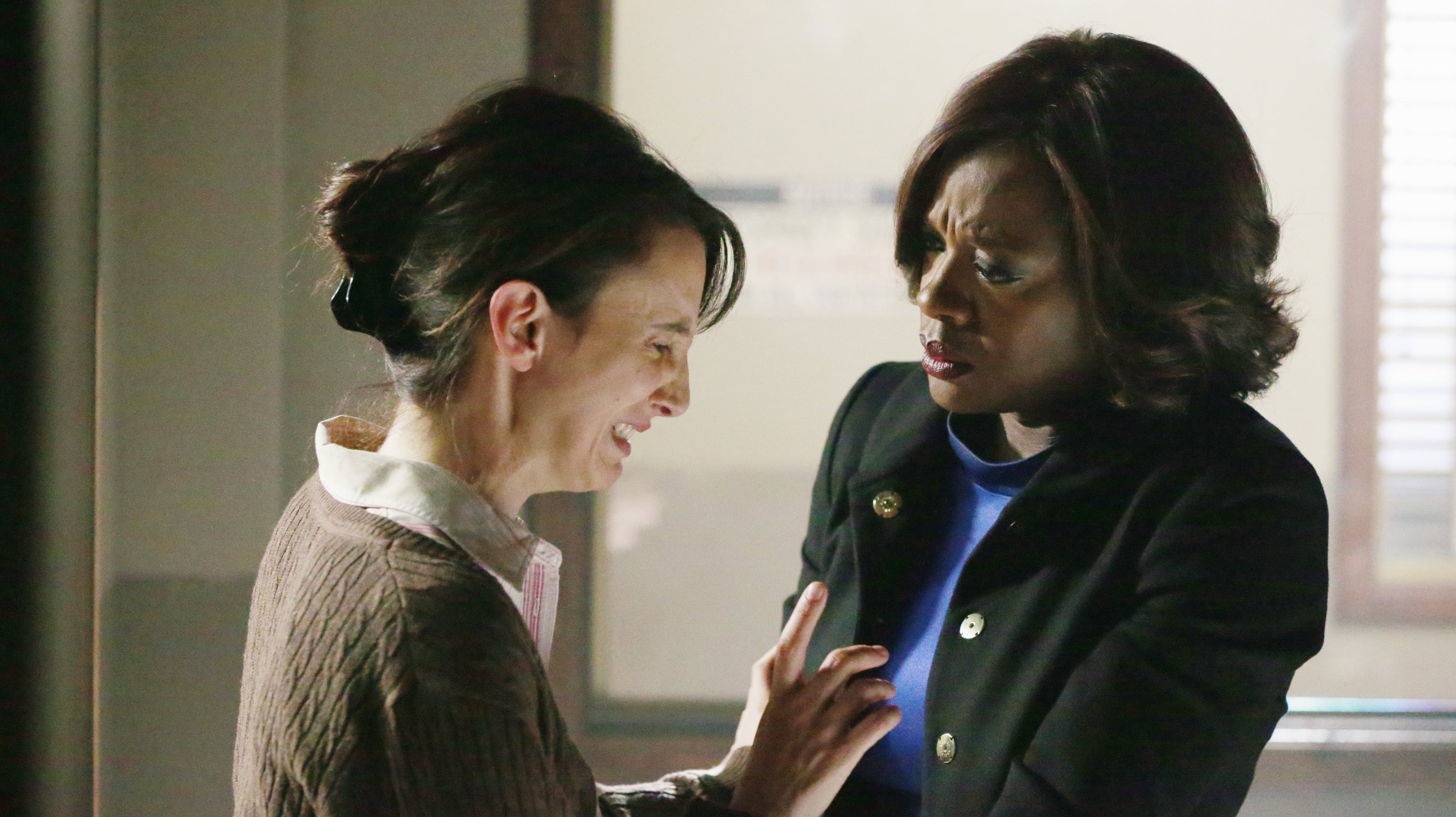 How to Get Away with Murder Season 1 :Episode 11  Best Christmas Ever