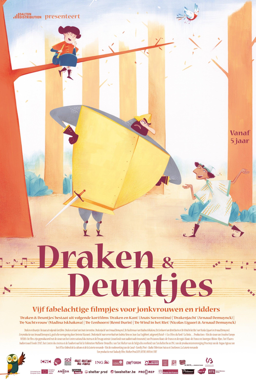 Ver Draken & Deuntjes Online HD Español ()