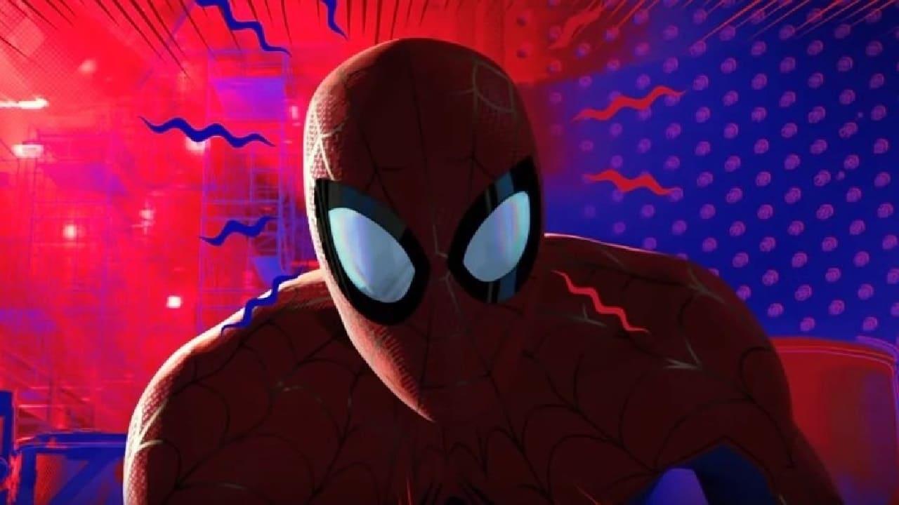 Spider-Man A New Universe Stream Kinox