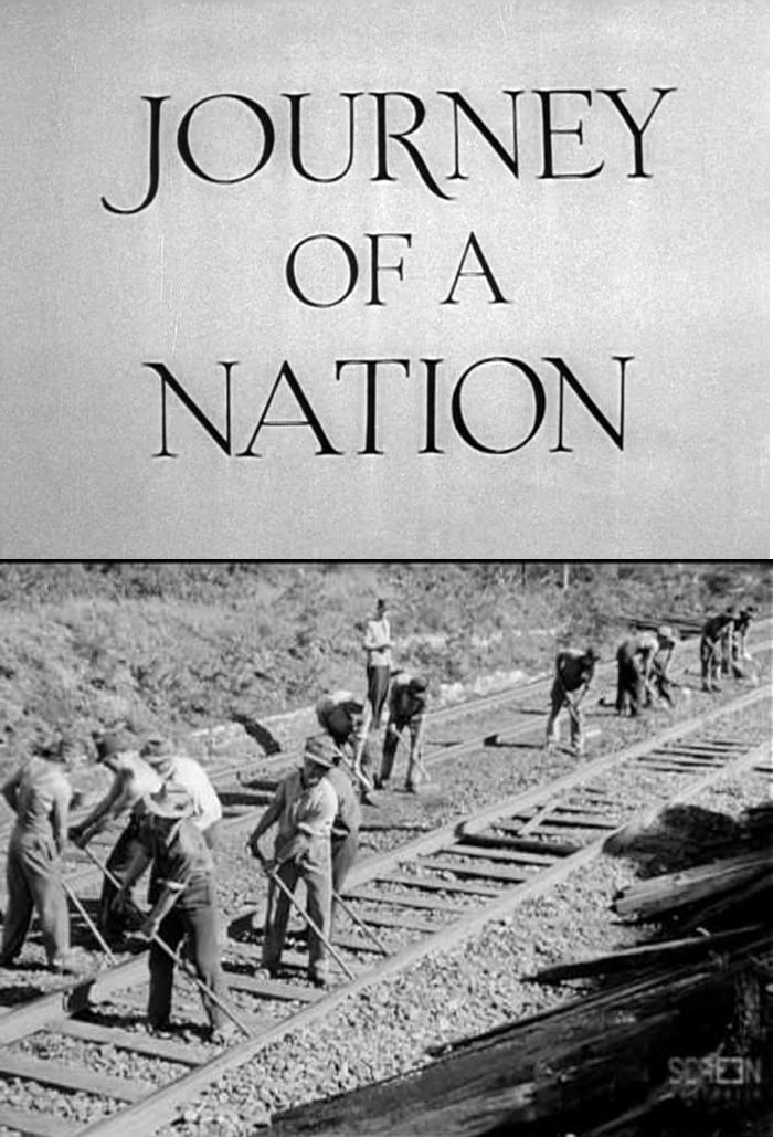 Journey of a Nation (1947)