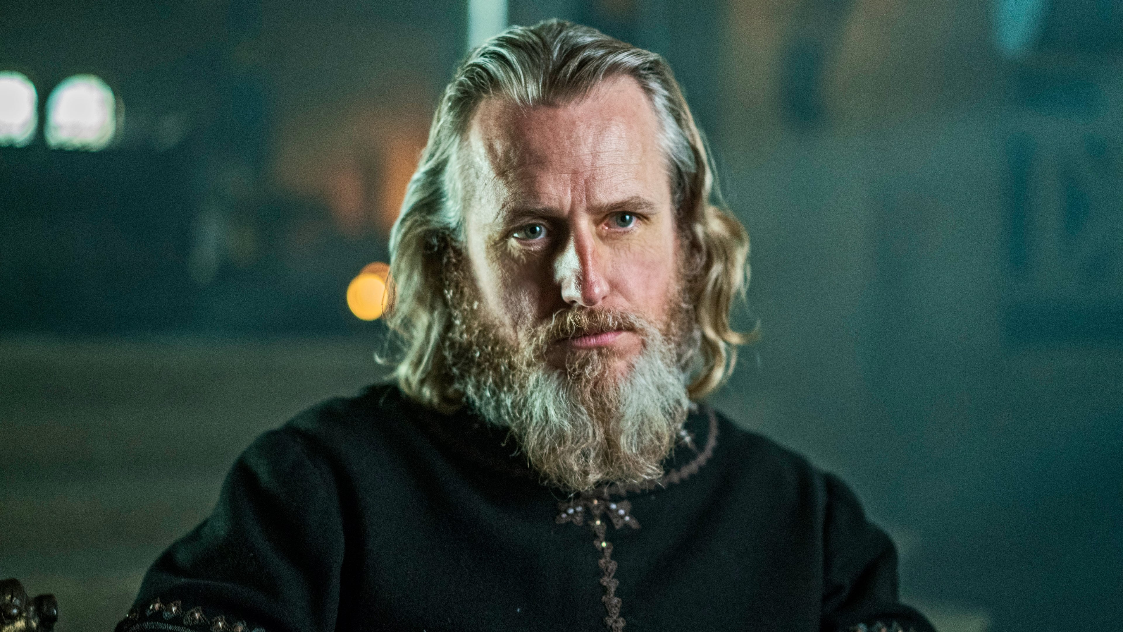 Vikings Season 4 :Episode 14  In the Uncertain Hour Before the Morning