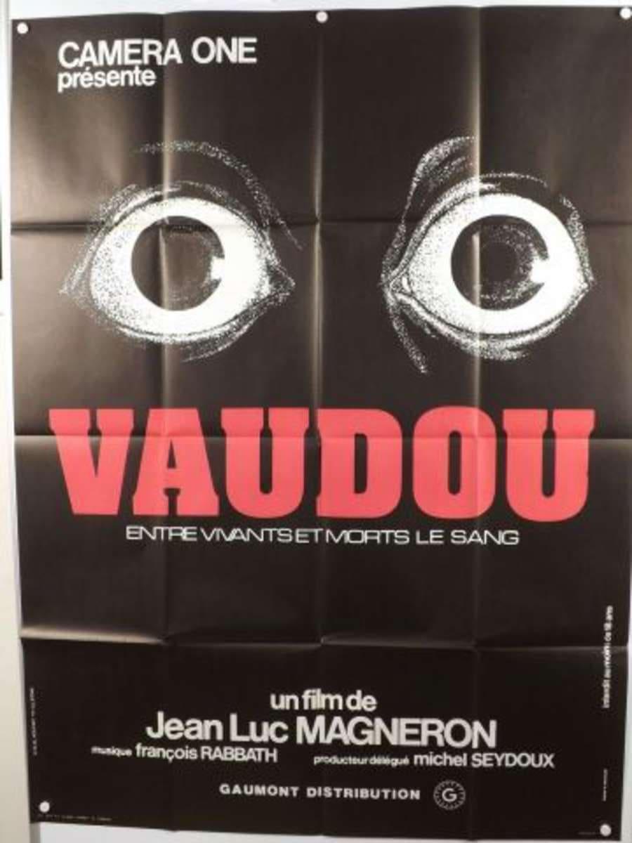 Ver Vaudou Online HD Español (1973)