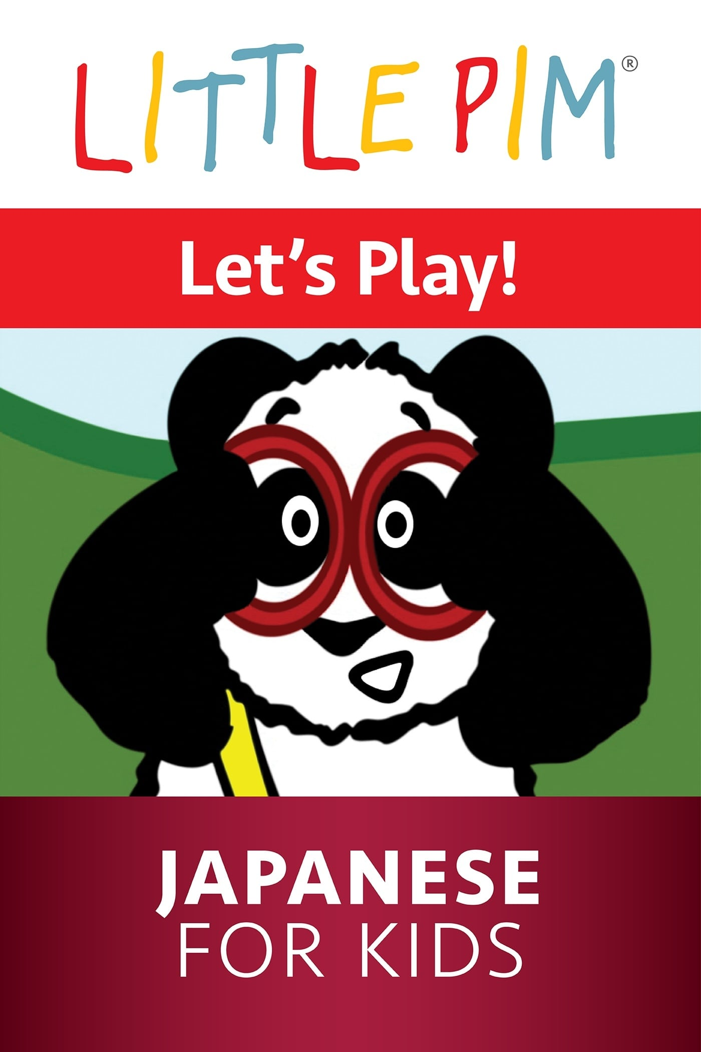 Little Pim: Let's Play! - Japanese for Kids on FREECABLE TV