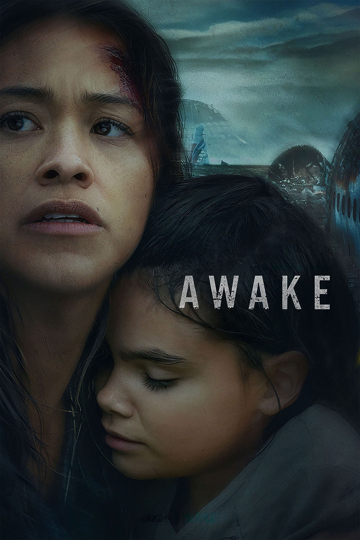 Awake Dublado