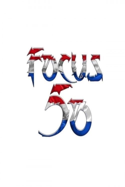 Focus 50: Live in Rio (2021)