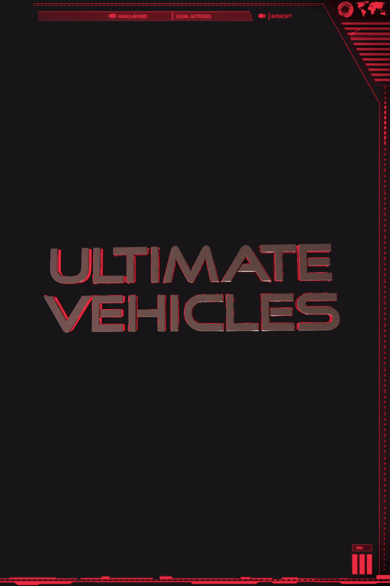 Ultimate Vehicles TV Shows About Engineering