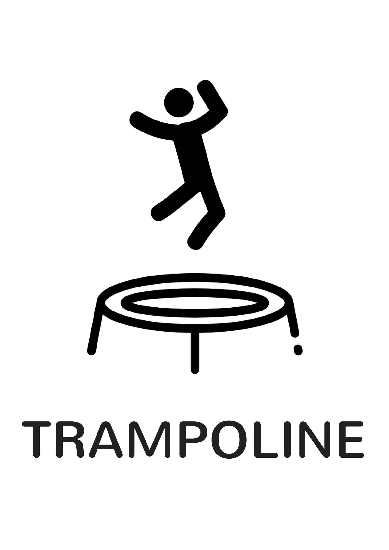 Ver Trampoline Online HD Español ()