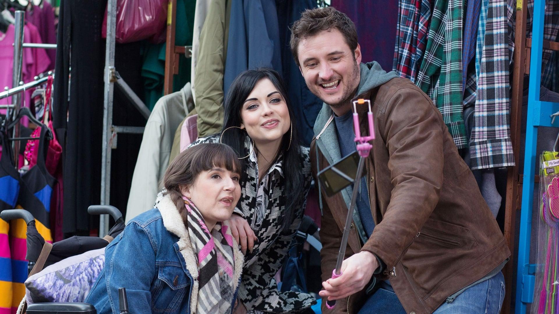 EastEnders Season 32 :Episode 65  19/04/2016