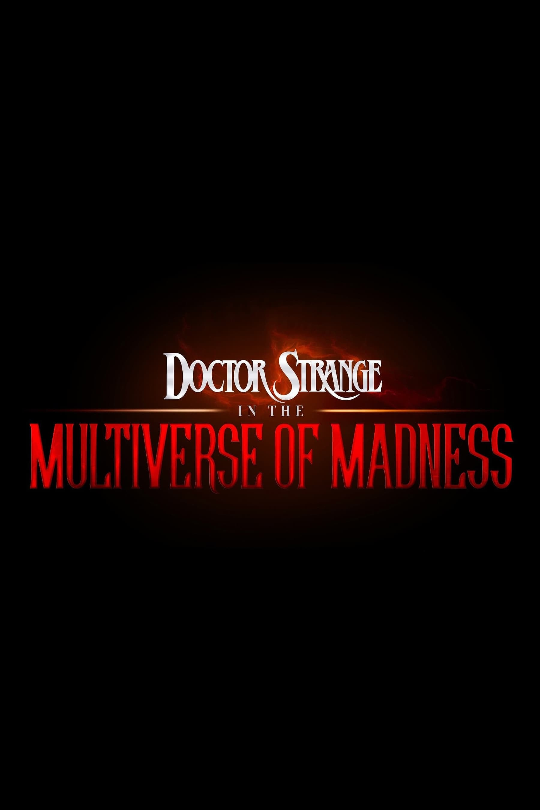 Doctor Strange in the Multiverse of Madness (2022)