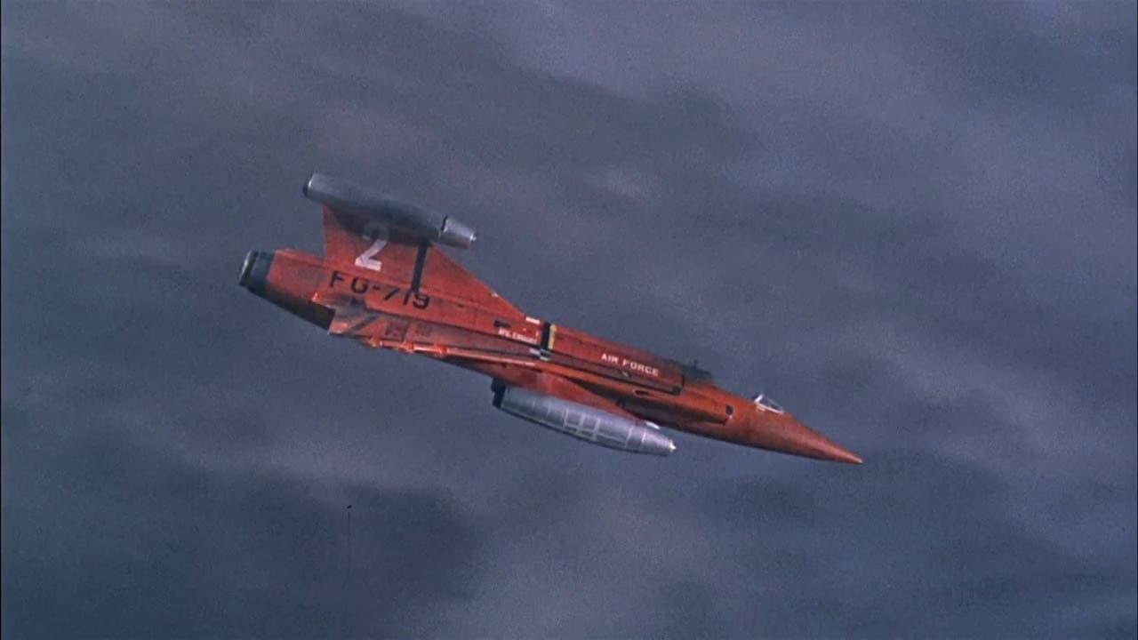 Thunderbirds Season 1 :Episode 5  Edge of Impact