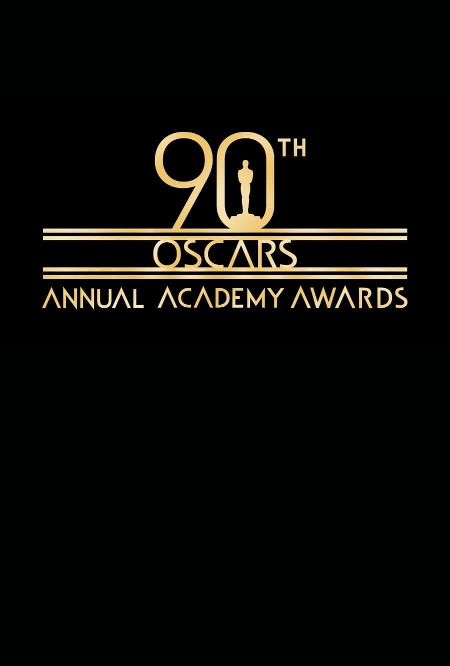 Ver The 90th Academy Awards Online HD Español (2018)