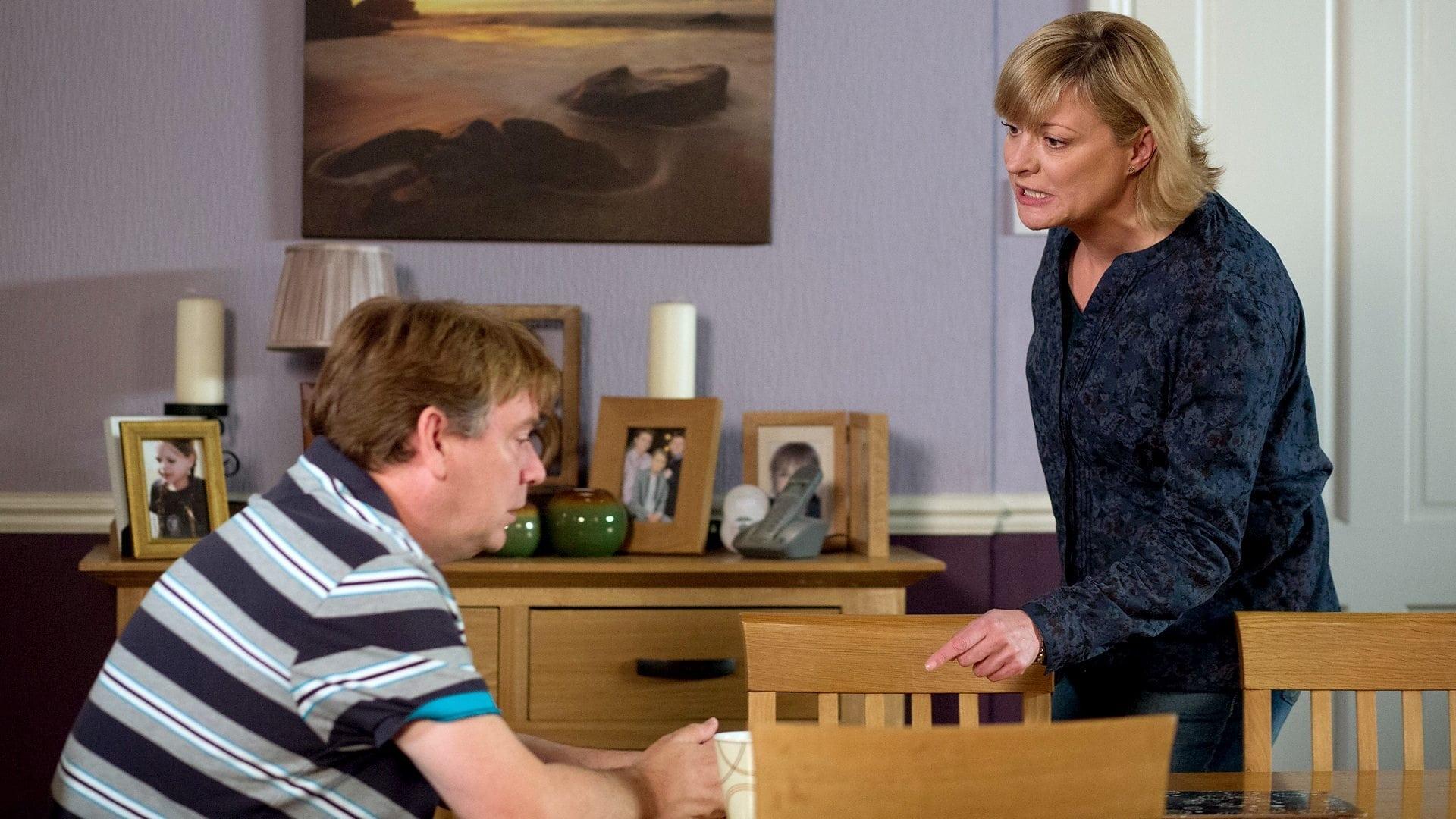 EastEnders Season 30 :Episode 186  27/11/2014