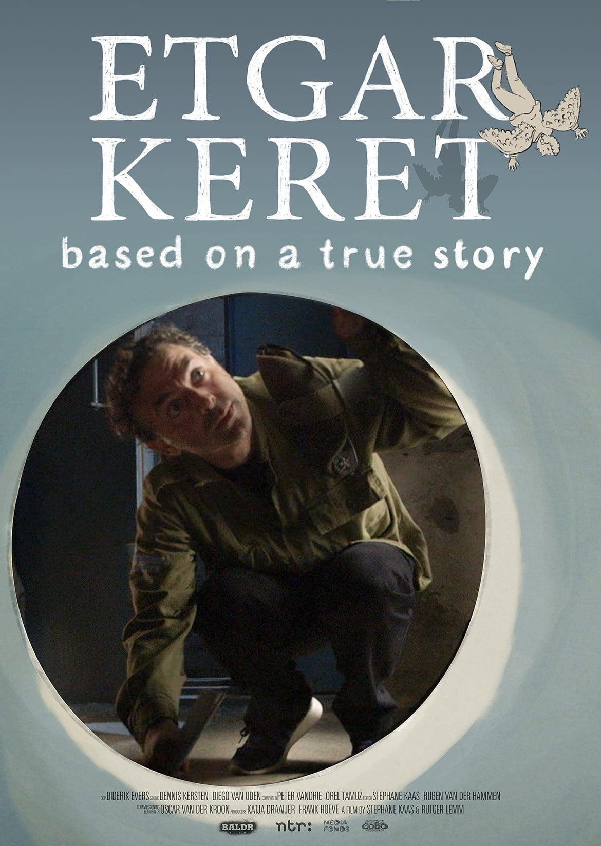Etgar Keret: Based on a True Story (2017)