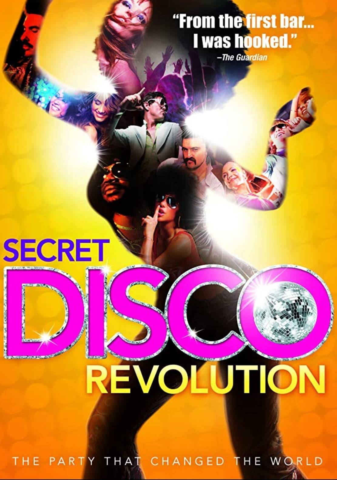 The Secret Disco Revolution on FREECABLE TV