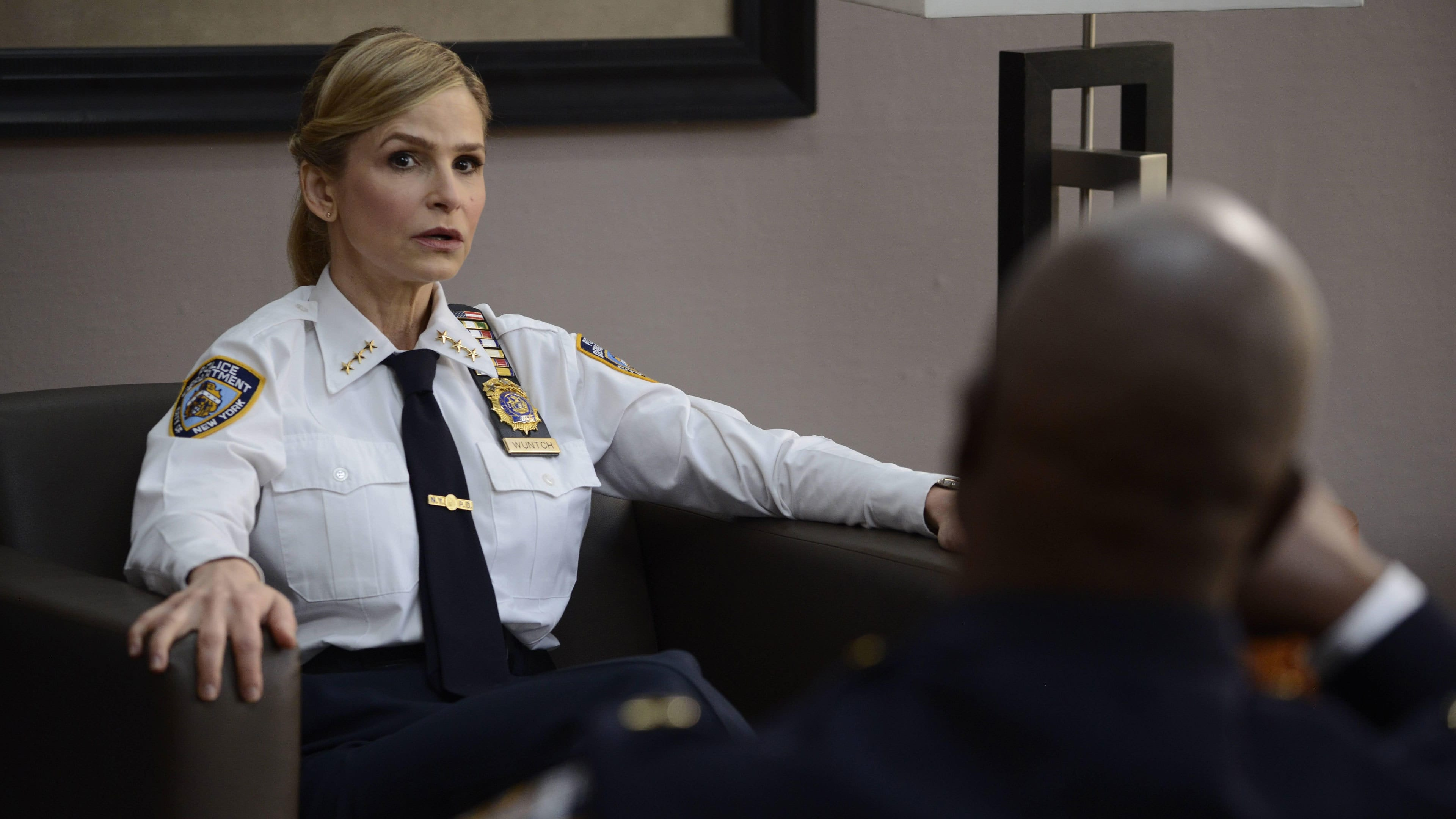 Brooklyn Nine-Nine Season 2 :Episode 22  The Chopper