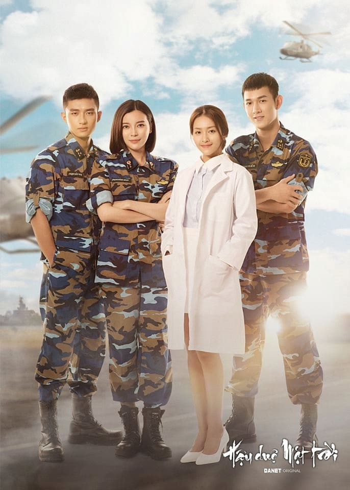 Descendants of the Sun (2018)