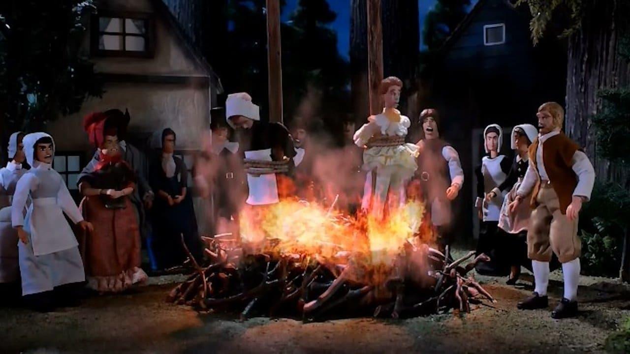 Robot Chicken Season 8 :Episode 6  Zero Vegetables