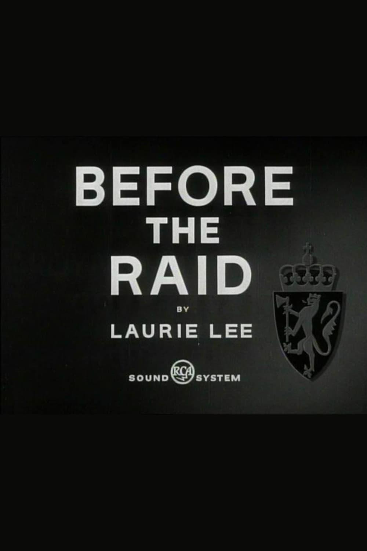 Before the Raid (1944)