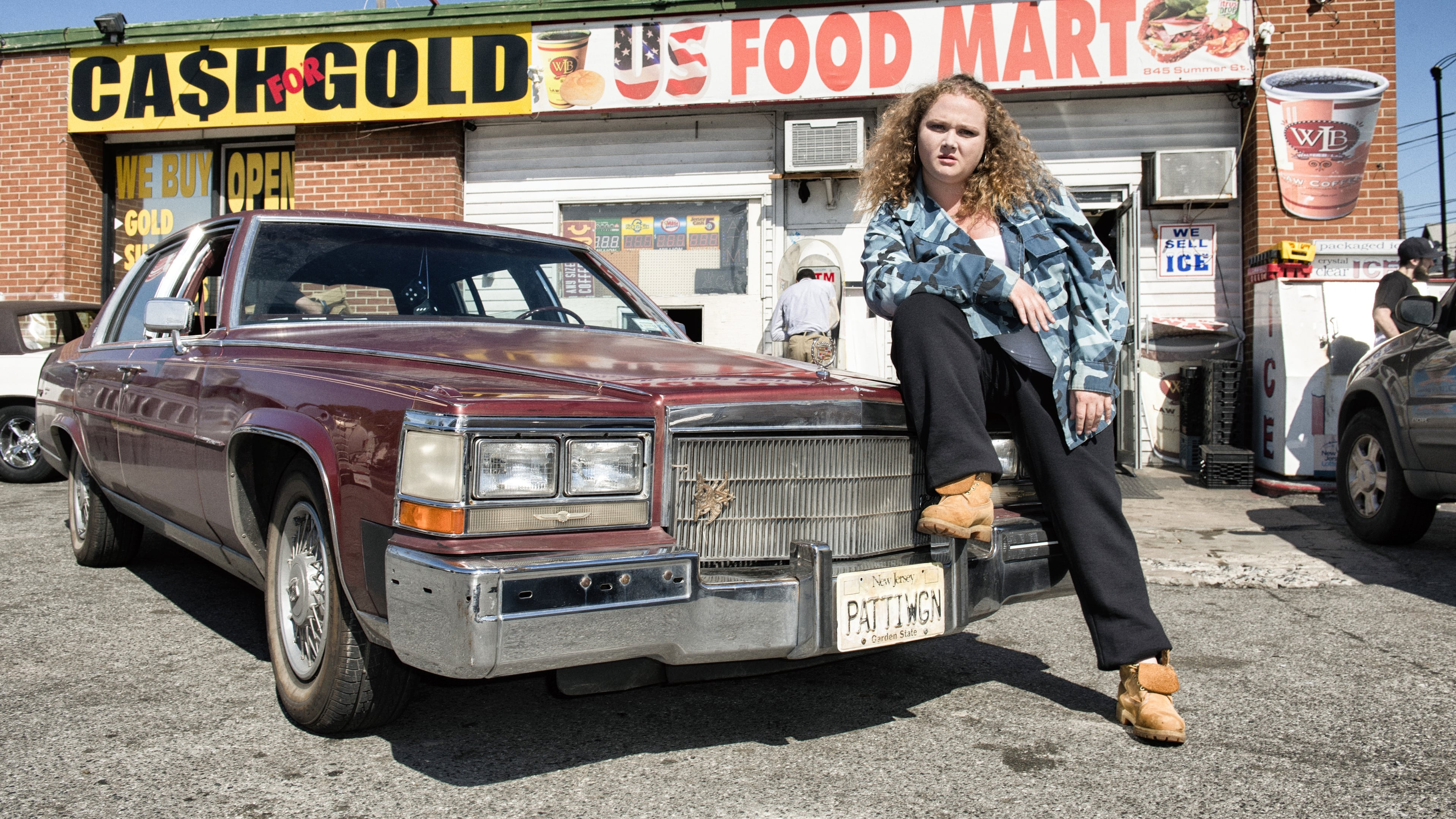Patti Cake$ Film Streaming (2017)