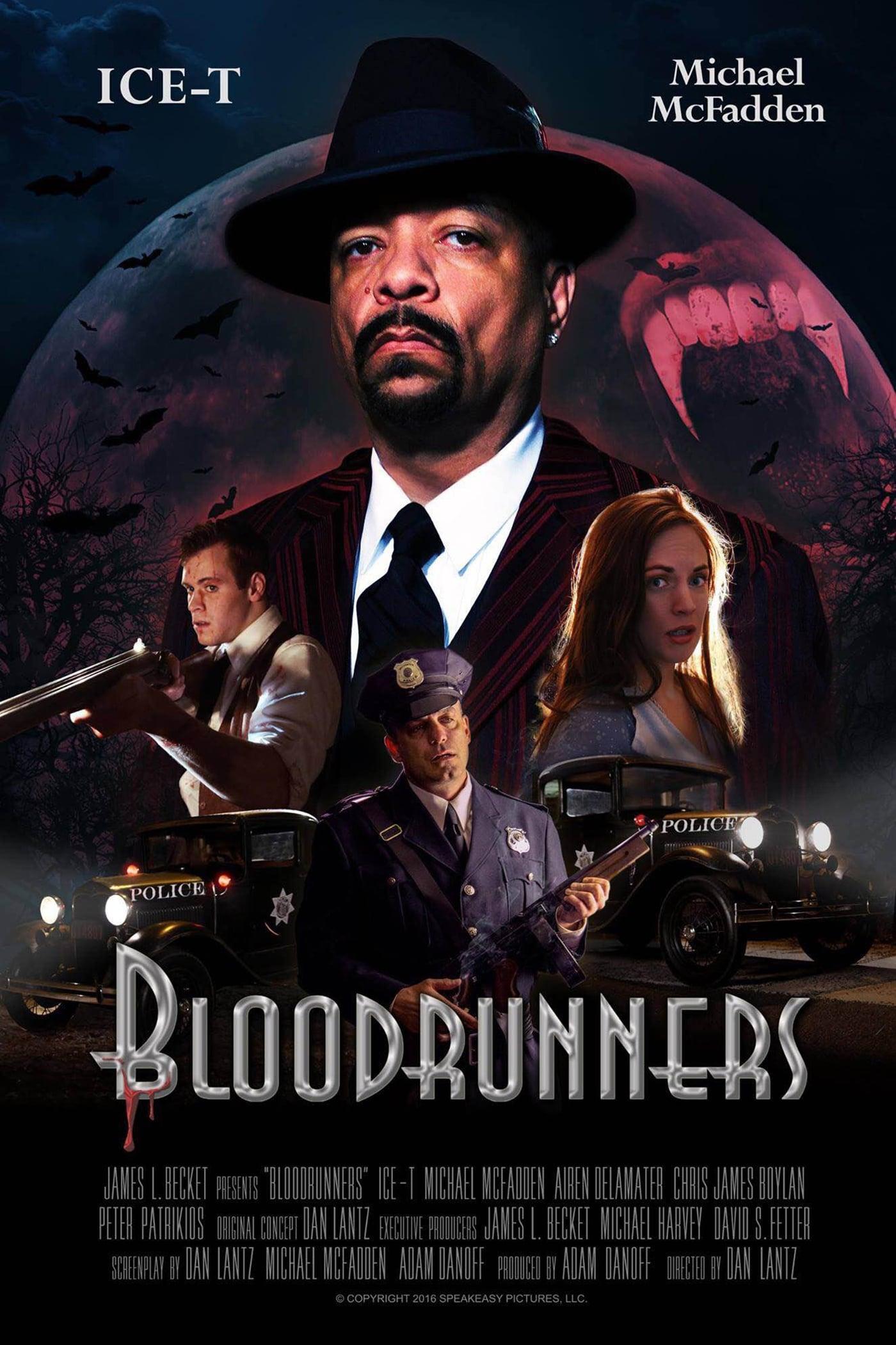 watch Bloodrunners 2017 online free