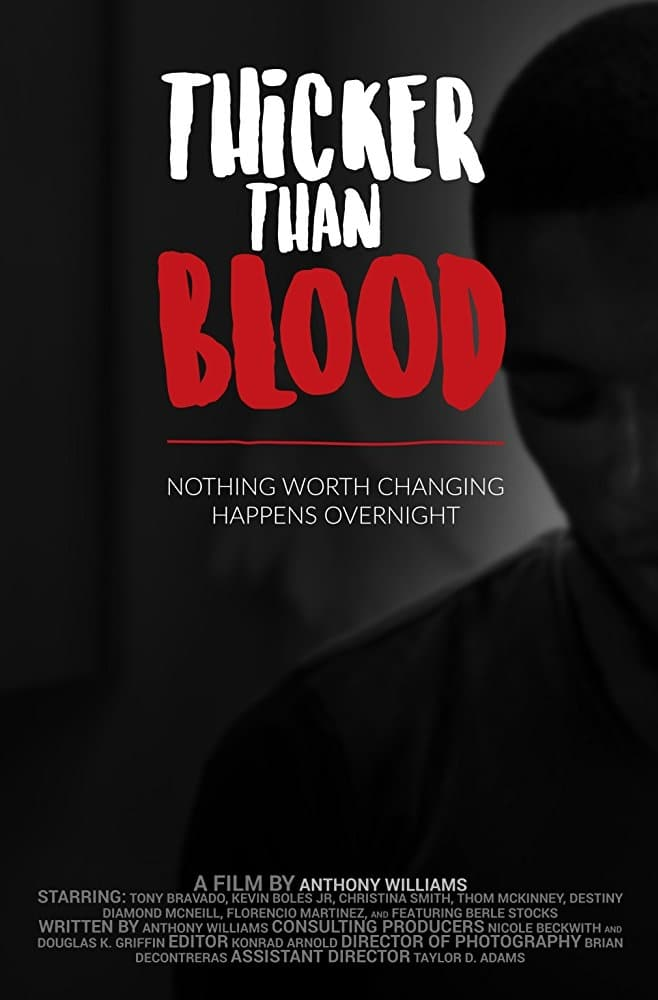 Ver Thicker Than Blood Online HD Español (2017)