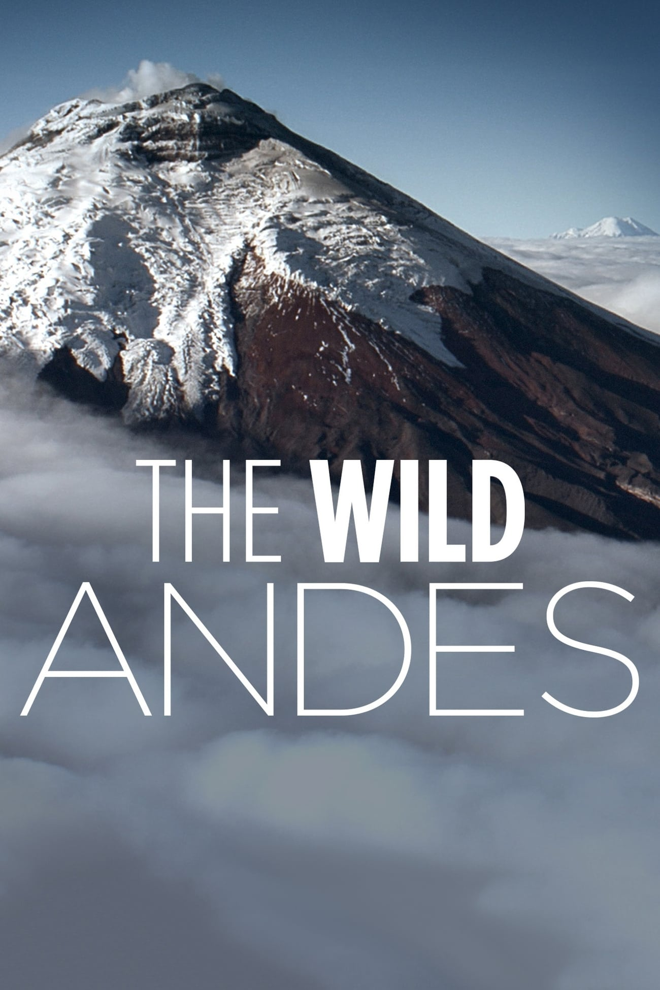The Wild Andes TV Shows About Mountain