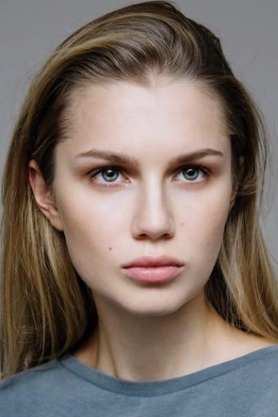 Darya Melnikova