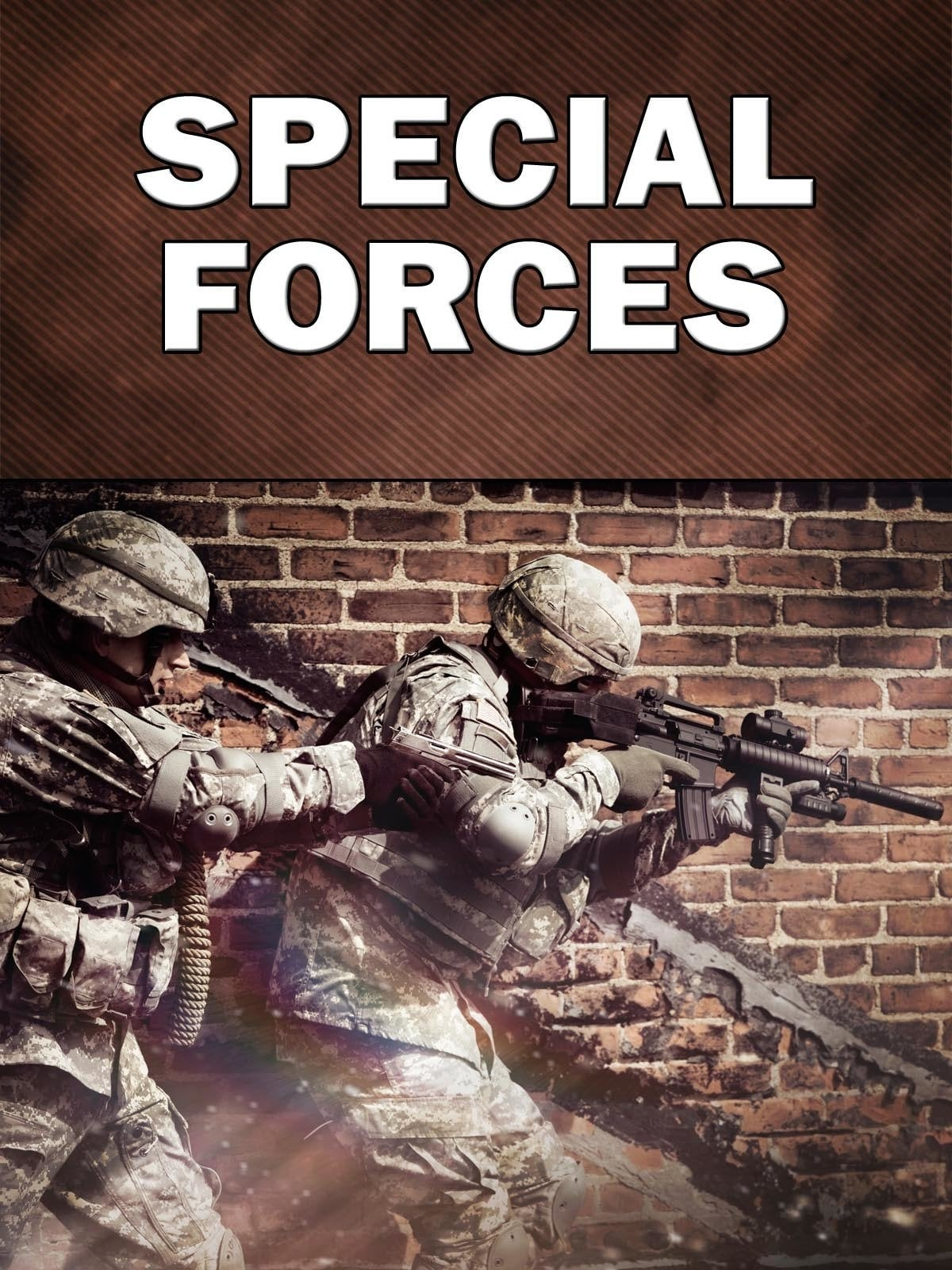 Modern Warfare: Special Forces on FREECABLE TV