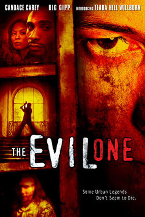 The Evil One on FREECABLE TV