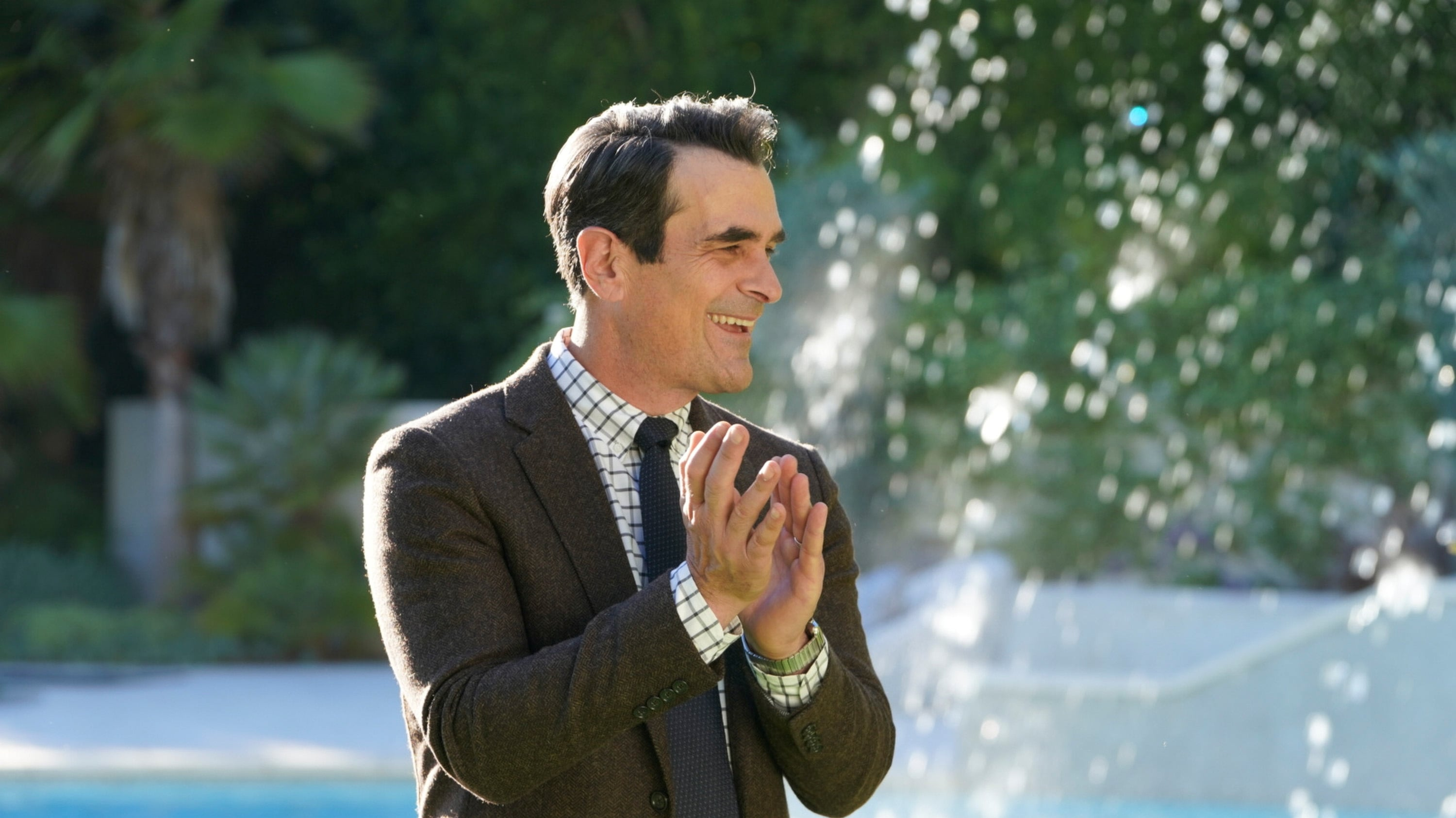 Modern Family Season 10 :Episode 14  We Need to Talk About Lily
