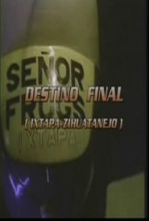 Ver Destino final (Ixtapa – Zihuatenejo) Online HD Español (1996)