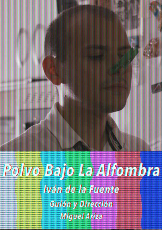 Ver Polvo Bajo La Alfombra Online HD Español ()