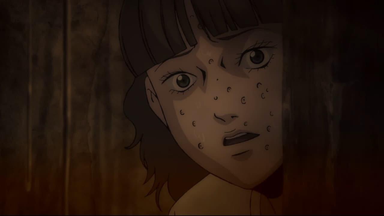 Junji Ito Collection 1x10 Minna Stream