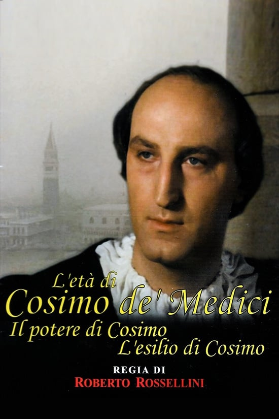 The Age of the Medici (1972)
