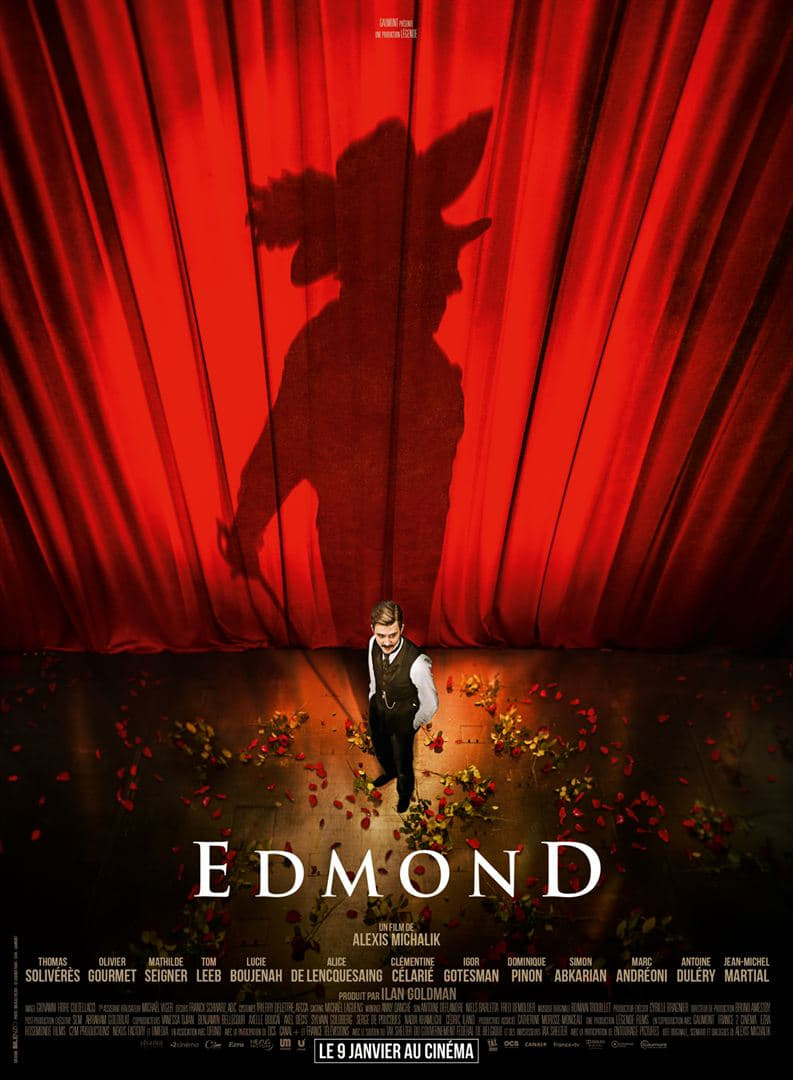 Edmond - Mator