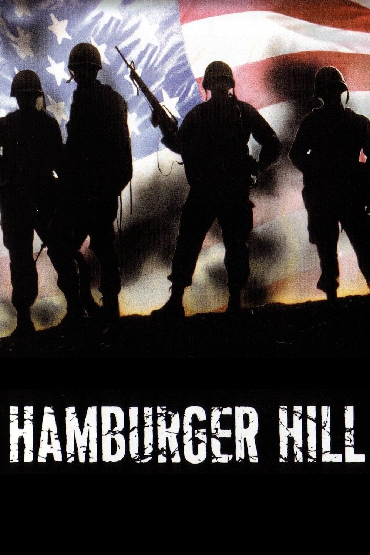 Hamburger Hill Trailer