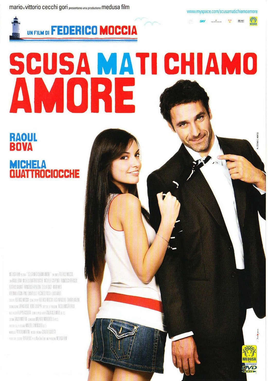 Sorry if I Love You (2008)
