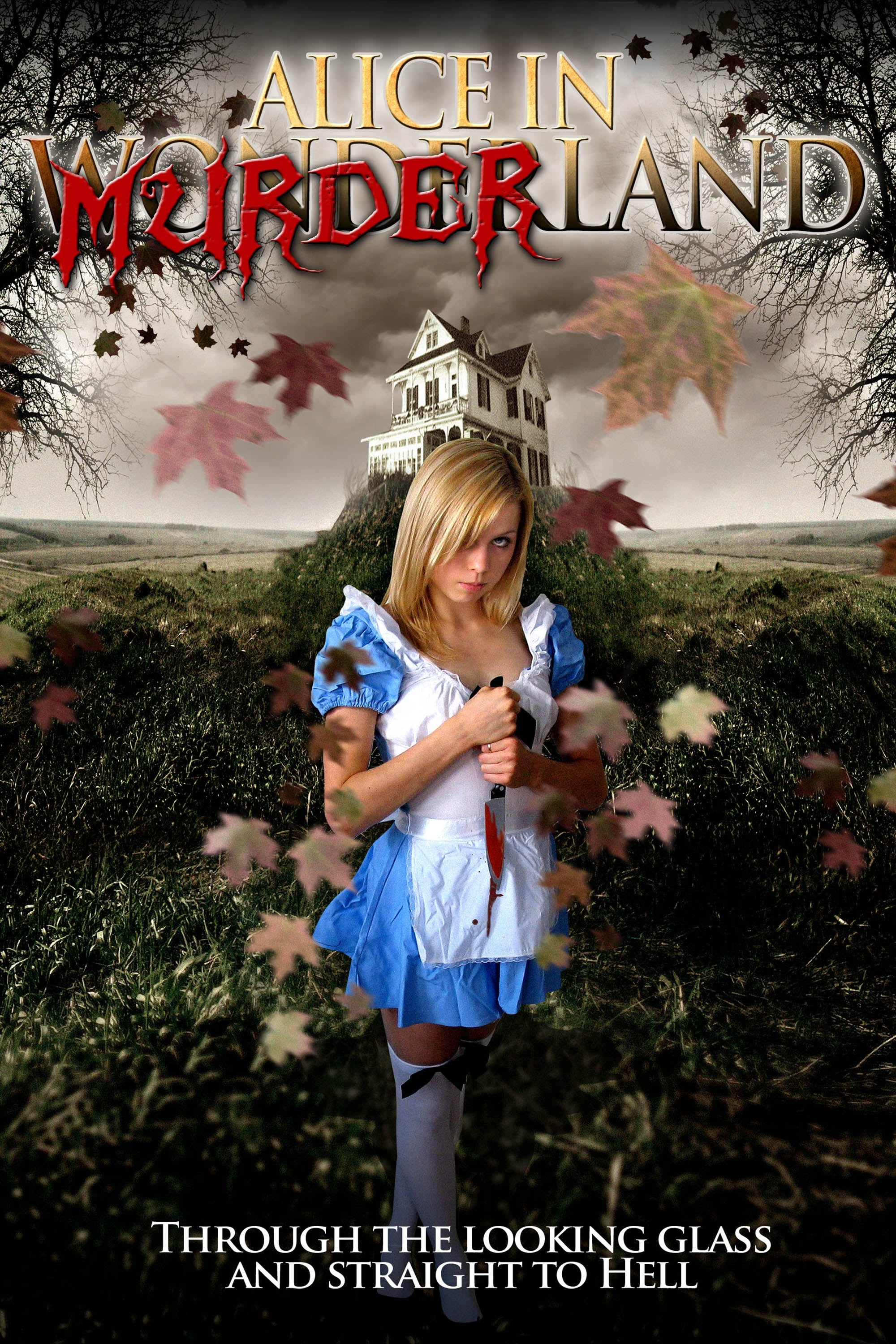 Alice in Murderland on FREECABLE TV
