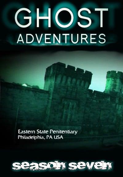 Ghost Adventures Season 7