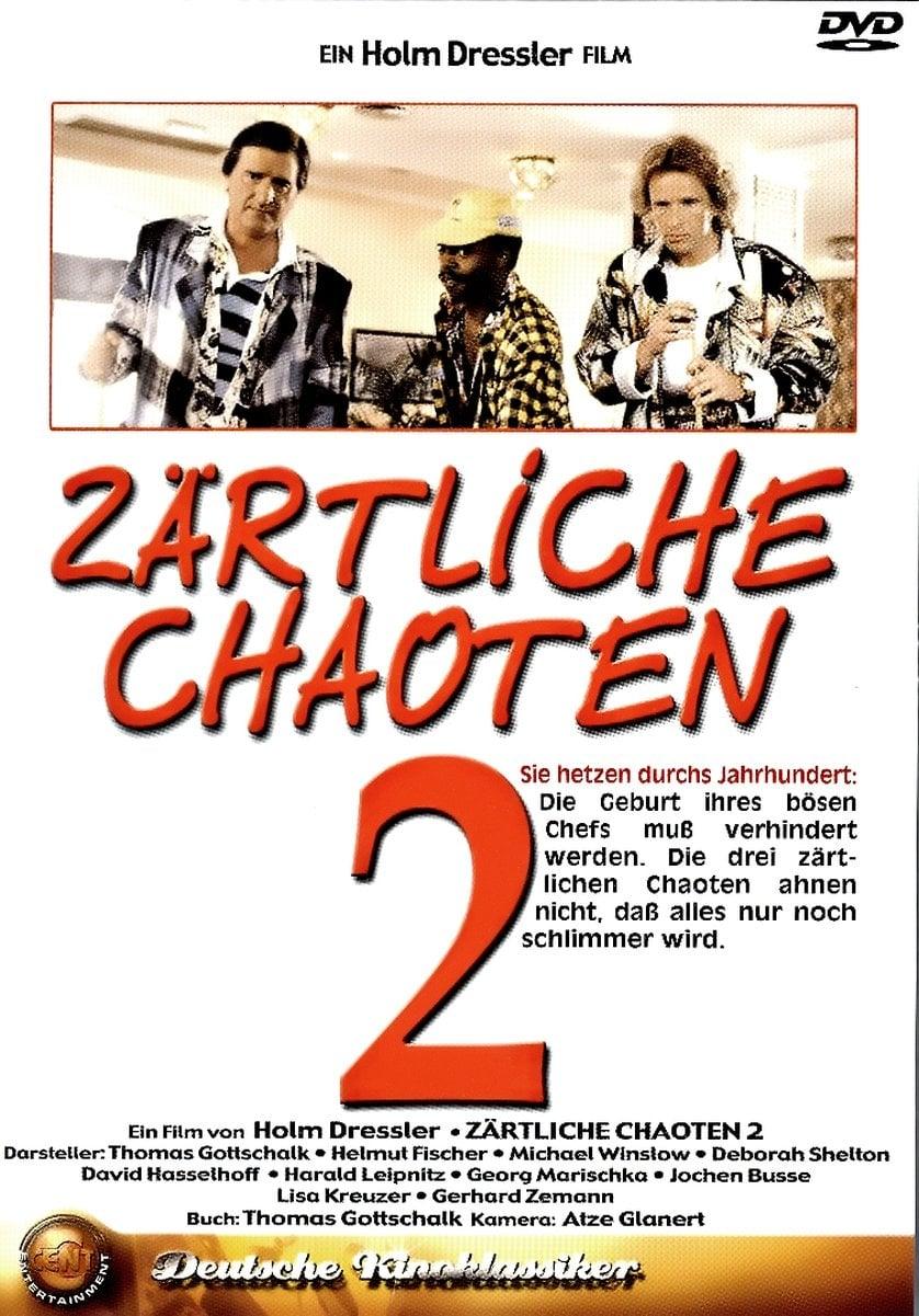 Zärtliche Chaoten Ganzer Film