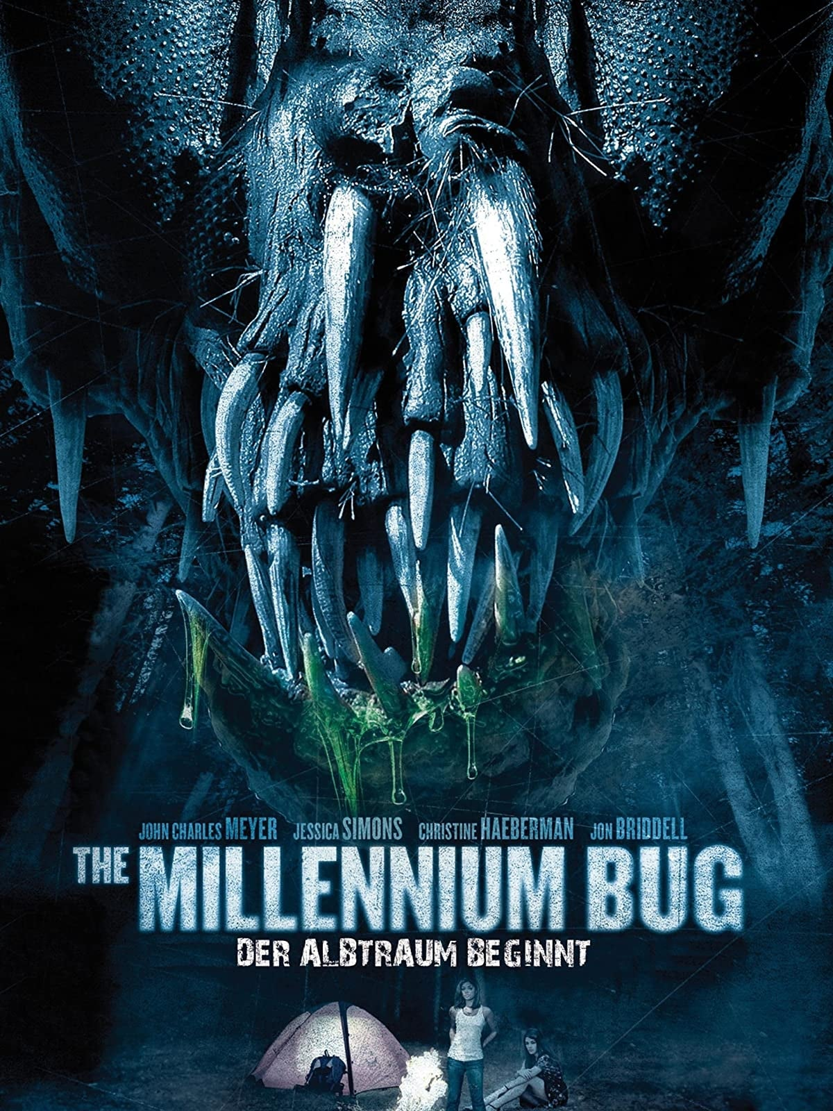 The Millennium Bug on FREECABLE TV