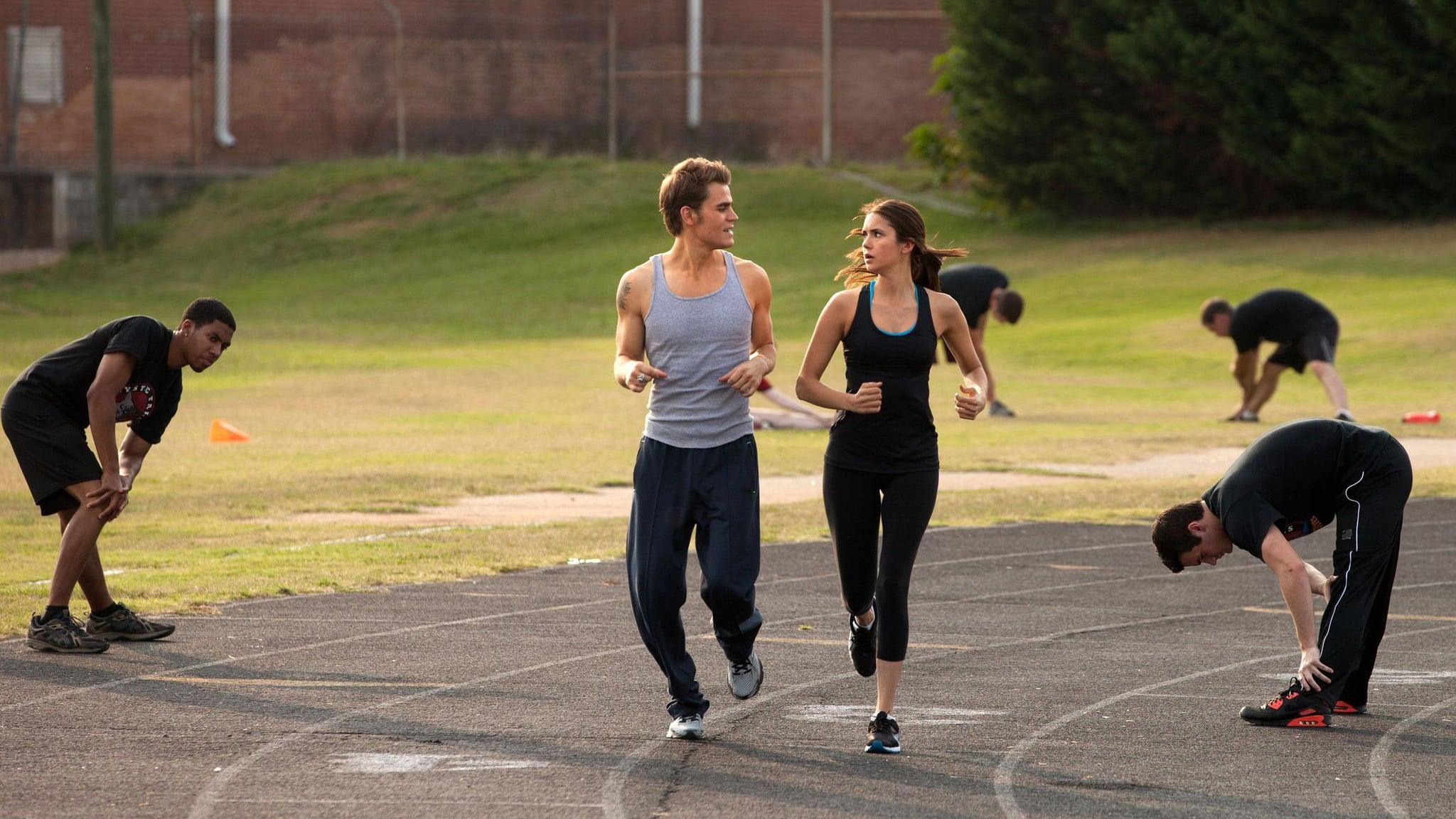 The Vampire Diaries Season 3 :Episode 6  Smells Like Teen Spirit
