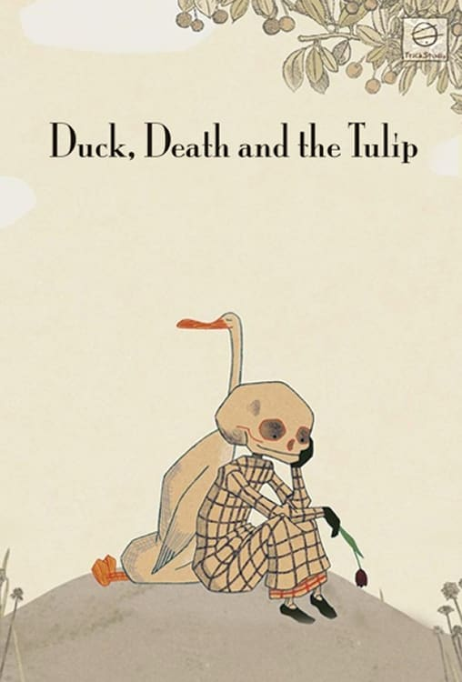 Ver Duck, Death, and the Tulip Online HD Español ()