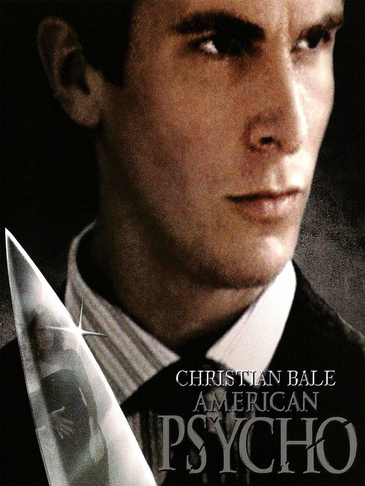 Póster American Psycho