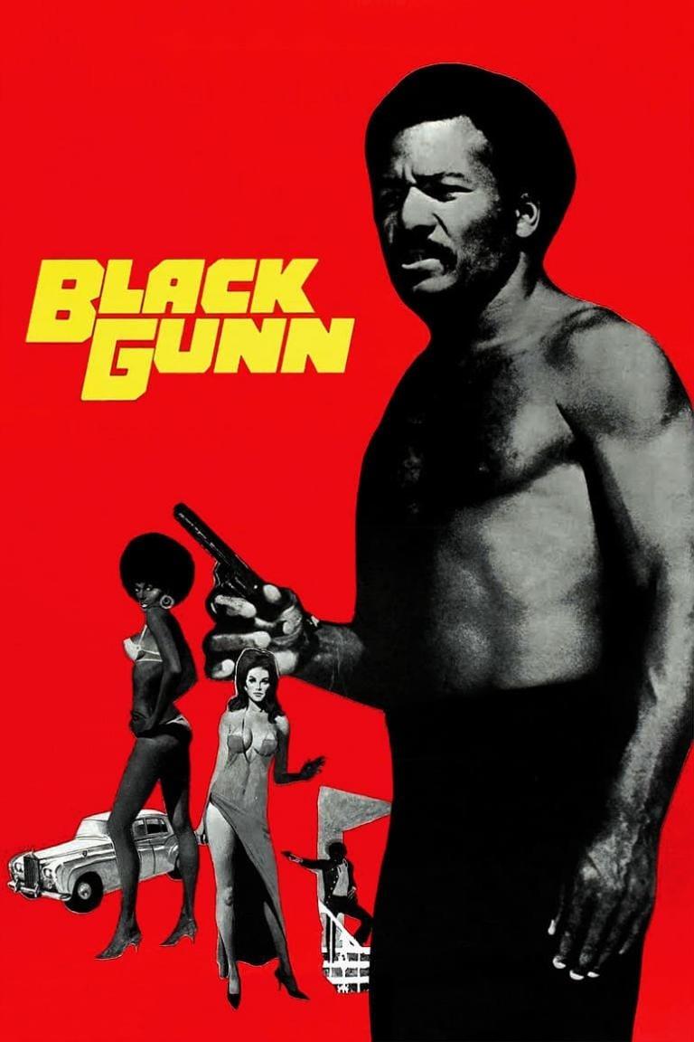 Black Gunn on FREECABLE TV